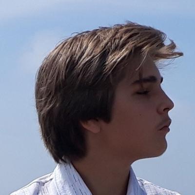 Дмитрий Лопаткин