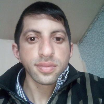 Ахмед Мама-Оглы