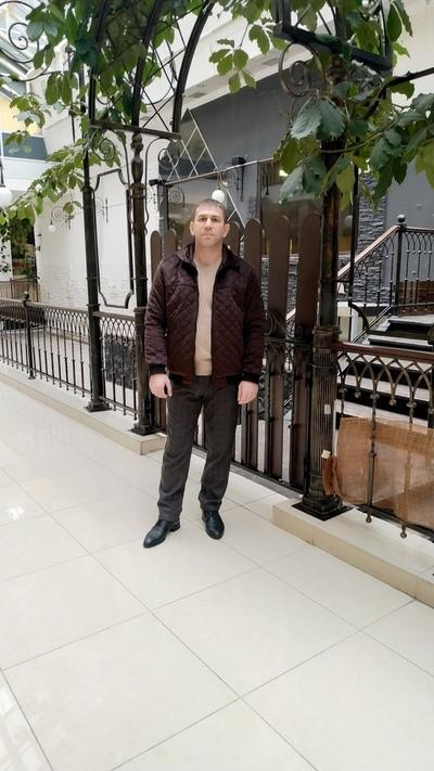 Ахъяд, 40, Grozny
