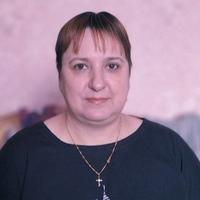 Башкирова Ирина (Беляева)