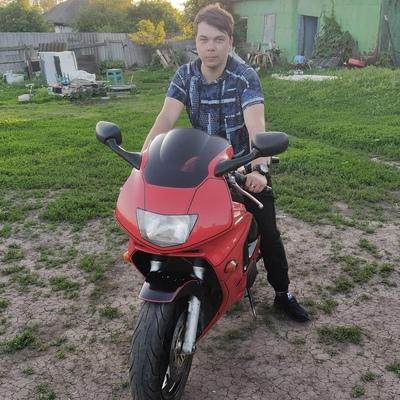 Андрей, 22, Buturlinovka