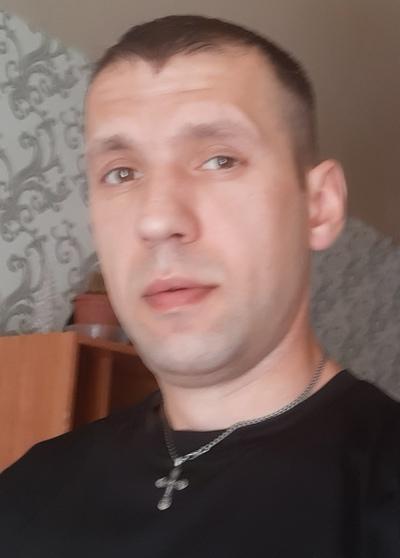 Алексей, 36, Kineshma