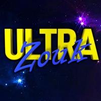 Логотип ULTRA ZOUK / Бразильский зук / САМАРА