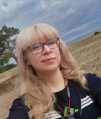 Marishka  Dvinyaninova
