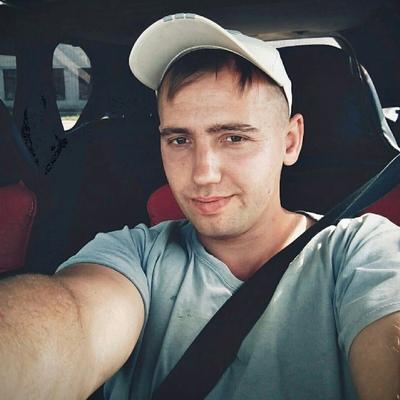 Юрий, 25, Nerekhta