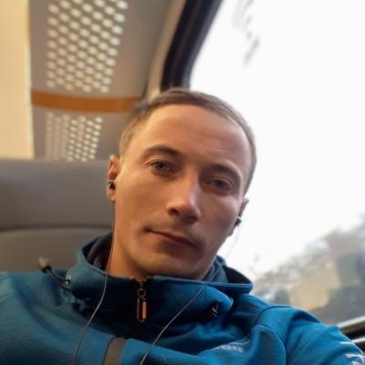 Roman, 28, Vologda
