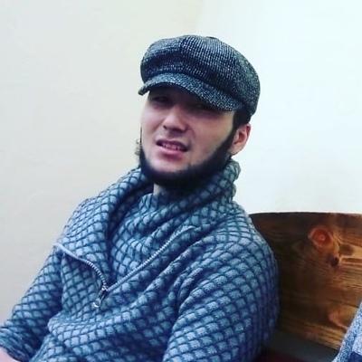 Yarash Akhmedov