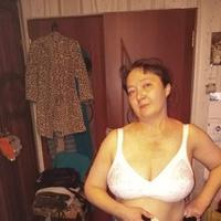 Светлана Широкова-Лезби