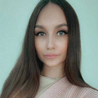 Анастасия Будакова