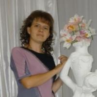 Дина Калинина