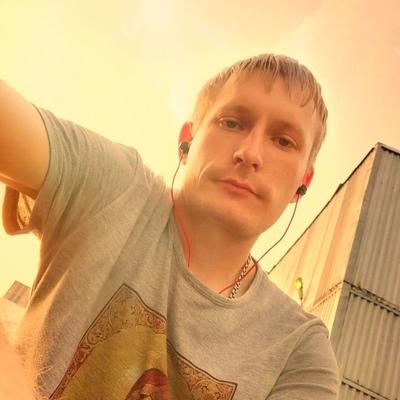 Андрей Смыков