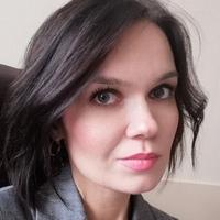 Фотография анкеты Ольги Киприной ВКонтакте
