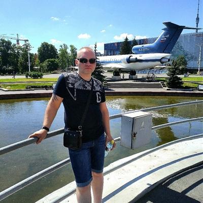 Виталий, 42, Severodvinsk