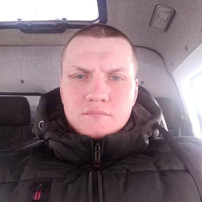 Станислав, 29, Tyumen