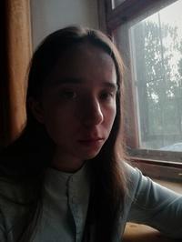 Мария Епифанова