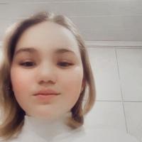 Фотография профиля Валерии Алексеевой ВКонтакте