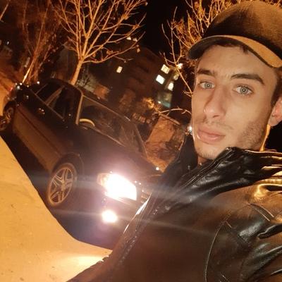 Артак, 23, Pinega