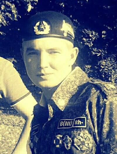 Никита, 28, Dolgoprudnyy