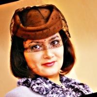 Бунакова Ольга