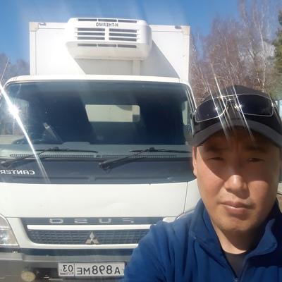 Алексей, 32, Irkutsk