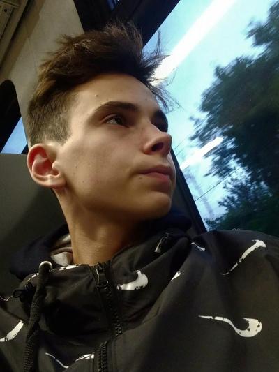 Егор, 21, Unecha