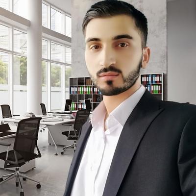 Аюбджон, 26, Salekhard