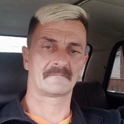 Олег, 47, Lyubytino