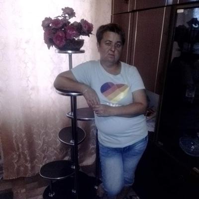 Irina, 40, Ulyanovsk
