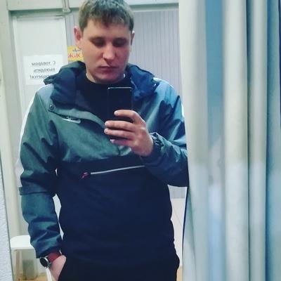 Сергей, 24, Kizel