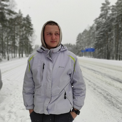 Илья, 19, Moscow