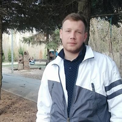 Максим, 26, Viljandi