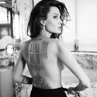 Анжелика Джоли