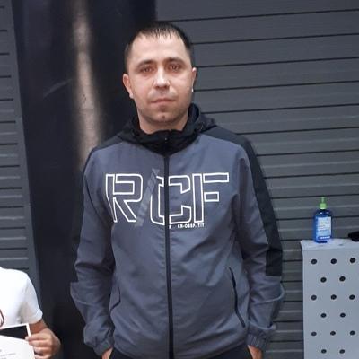 Алексей, 33, Achinsk
