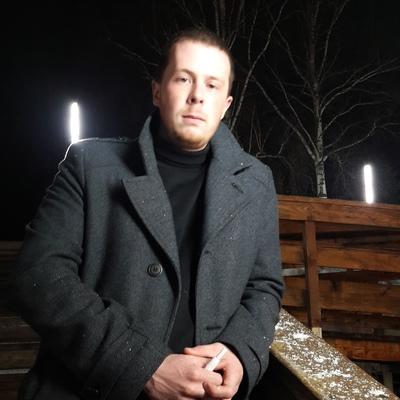 Igor, 27, Vyatskiye Polyany