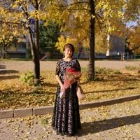 Степанова Наталья (Яннова)