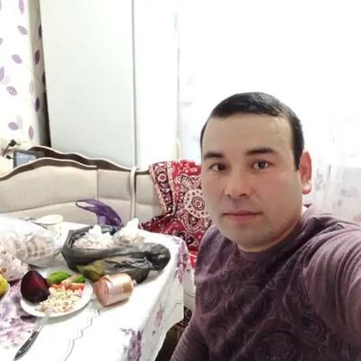 Турали Нормаматов