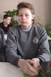 Nikita  Grechishkin