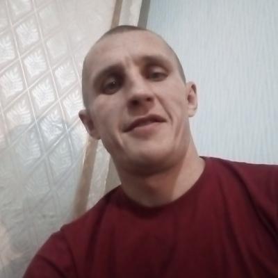 Сергей, 39, Torzhok
