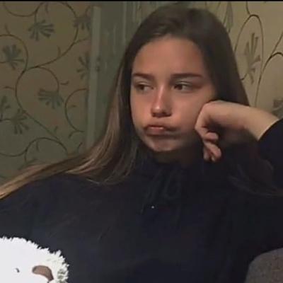 Дарья Милановна