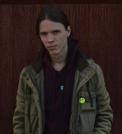 Aleksey, 23, Lagan