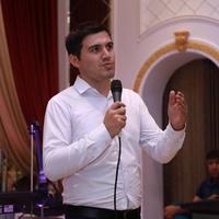 Мурод Саид