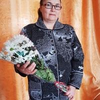 Давлетбаева Аниса