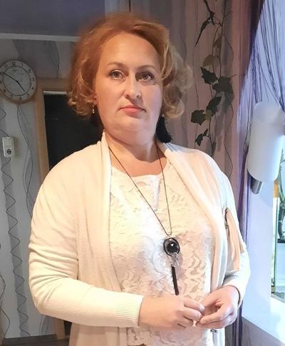 Nina, 21, Pinsk