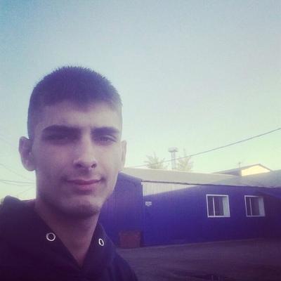 Ярославцев, 21, Novokuznetsk