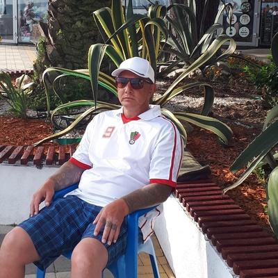 Андрей, 48, Ishim