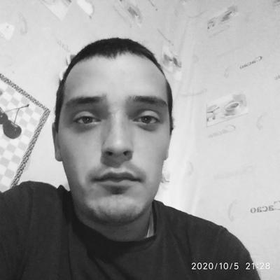Константин, 28, Nytva