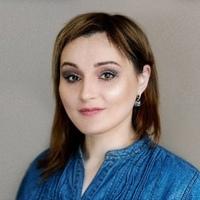 Александра Некрасова