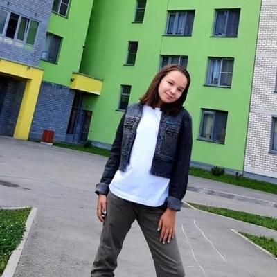 Анастасия Папина