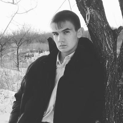 Александр, 24, Ussuriysk