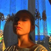 Настя Федяева